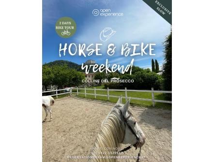 Horse e Bike Weekend